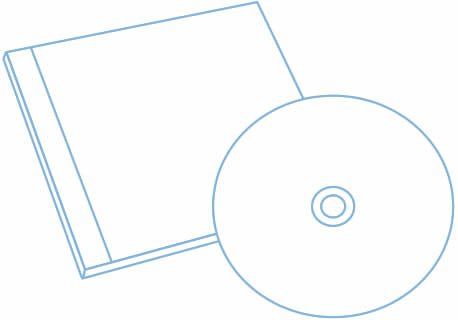 Need CD or DVD Copies? CD Baby Short-run CD & DVD Duplication uses only the highest quality blank media, packaging, and on-disc printing.